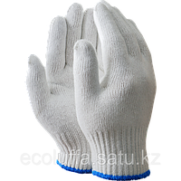 Перчатки ХБ плотные белые