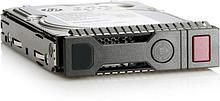 HPE J9F49A Жесткий диск MSA 1.8TB 12G SAS 10K SFF (2.5in) 512e Enterprise 3yr Warranty Hard Drive