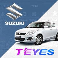 Suzuki Teyes CC2L PLUS