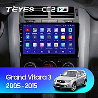 Автомагнитола Teyes CC3 3GB/32GB для Suzuki Grand Vitara 2006-2015