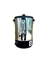 Кипятильник для нагрева воды 10л Модель: КВЭ-10