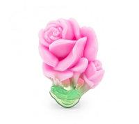 Мыло глицериновое ручной работы Rose of Bulgaria