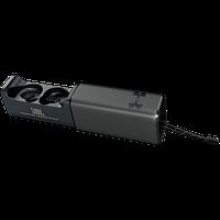 Беспроводные наушники JBL FLASH Черные, 3% скидка при оплате картой