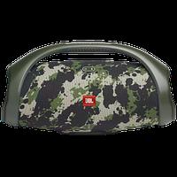 Портативная колонка JBL Boombox 2 Камуфляжная/Черная, 3% скидка при оплате картой