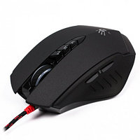 Мышь A4Tech V8MA Bloody Game Holelless mouse/200-3200dpi/71keys/1mc/160kbRam/ Core 3 Activate/ with