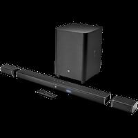 Домашняя аудиосистема JBL Bar 5.1