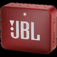 Портативная колонка JBL GO 2 Красная