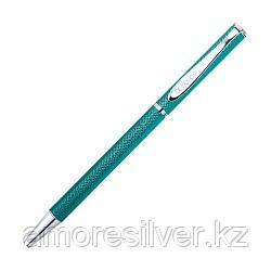 Ручка SOKOLOV серебро с родием, элемент из .металлов 2306070005