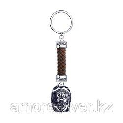 Сувенир SOKOLOV из черненного серебра, фианит  95150006