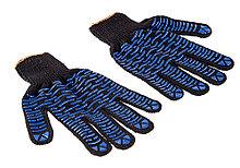 Перчатки строительные Hammer 230-019