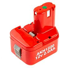 Аккумулятор Hammer 12В 2Ач nicd (akh1220  12В 2.0Ач)