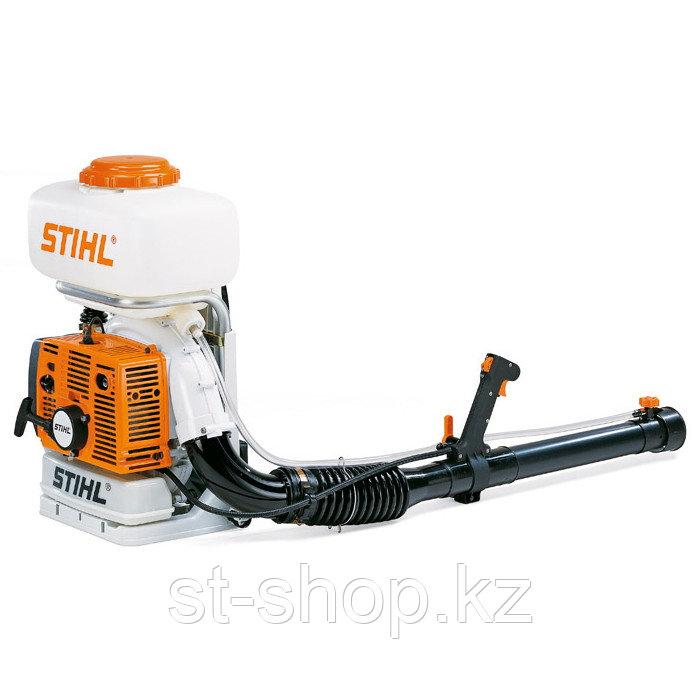 Опрыскиватель STIHL SR 420 (2,6 кВт | 1260 м3/ч | 12 м) бензиновый