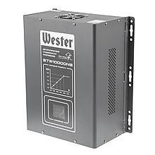 Стабилизатор напряжения Wester Stw10000ns