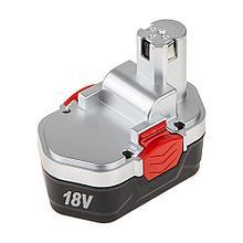 Аккумулятор Hammer 18В 1.2Ач nicd (ab182)