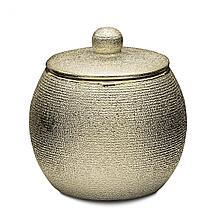 Настольный стакан Ridder Lucida 2123724 золотой