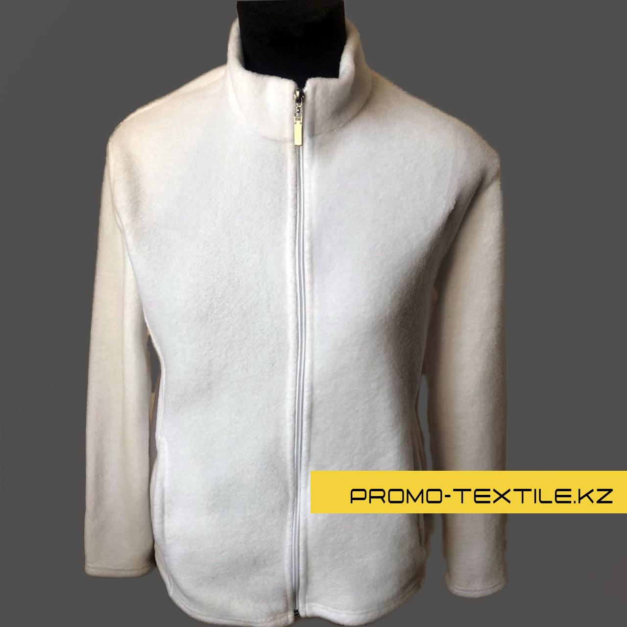 Флисовая кофта / Флисовая куртка / Флисовая толстовка на молнии