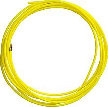 Тефлоновый направляющий канал (желтый) КЕДР 7160103