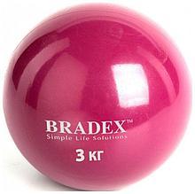 Медбол Bradex Sf 0258