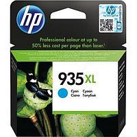 Картридж HP 935XL (C2P24AE#BGX) голубой