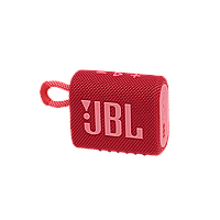 Колонка порт. JBL GO 3 красный 3W 1.0 BT JBLGO3RED