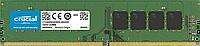 Оперативная память 16GB Crucial  PC4-25600 CL22 NON-ECC 1.2V CT16G4DFRA32A