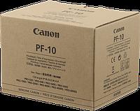 ПЕЧАТАЮЩАЯ ГОЛОВКА CANON PF-10 (0861C001)