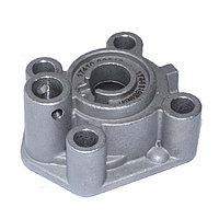 Корпус помпы охлаждения Suzuki DT9.9,DT15,DF9.9,DF15, OEM 17411-93901, 2002-2017г.в.