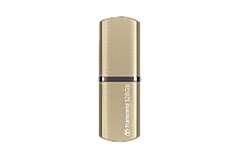 Transcend TS128GJF820G USB Флеш накопитель JetFlash 820, 128GB 3.0 цвет золотой