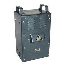 Понижающий трансформатор ТСЗИ 6 квт 380/42/36В.