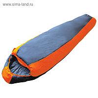Спальный мешок Nord 5000, до -5С, 1,6 кг, 80смх230см