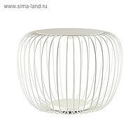 Настольная лампа ULLA 7Вт 4000К LED белый