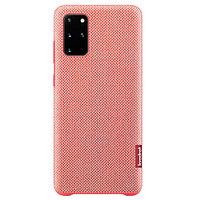 Samsung Galaxy S20 Plus Kvadrat Cover Красный аксессуары для смартфона (EF-XG985FREGRU)