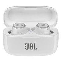JBL Наушники беспроводные JBL LIVE 300 TWS (белый) гарнитура (JBLLIVE300TWSWHT)