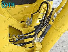 Гидравлическое оборудование на спецтехнику от компании OTR GROUP
