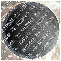 Заплатка ROSSVIK камерная Ф102 102 мм, 20 шт. в уп.