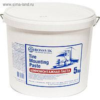 Паста монтажная ROSSVIK, 5 кг