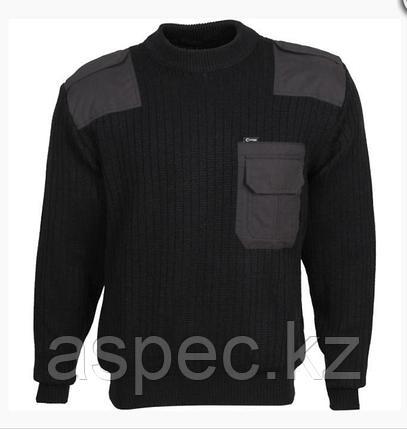 Форменный свитер (черный), фото 2