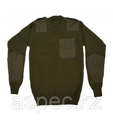 Форменный свитер (хаки), фото 2