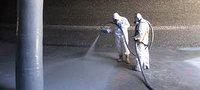 Гидроизоляция бетонных конструкций, звоните - мы Вам поможем