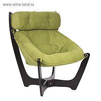 Кресло для отдыха Модель 11 Венге/Верона Эрл Грин