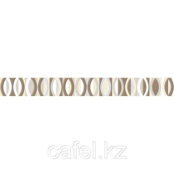 Кафель | Плитка настенная 4х40 Элегия | Elegia стена бордюр