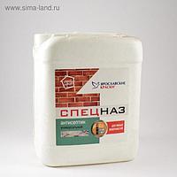 Антисептик СПЕЦНАЗ универсальный, канистра 10 кг