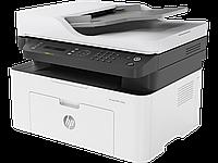 МФУ HP LaserJet 137fnw