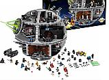 "Конструктор аналог лего LEGO 10188 Lepin LionKing 180009 Star Wars ""Орбитальная боевая станция Звезда Смерти, фото 5"