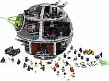 "Конструктор аналог лего LEGO 10188 Lepin LionKing 180009 Star Wars ""Орбитальная боевая станция Звезда Смерти, фото 4"