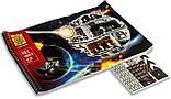 "Конструктор аналог лего LEGO 10188 Lepin LionKing 180009 Star Wars ""Орбитальная боевая станция Звезда Смерти, фото 3"