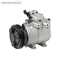 Компрессор кондиционера Accent (99-)/Elantra (00-) Hyundai 977012D000, LUZAR LCAC 08900