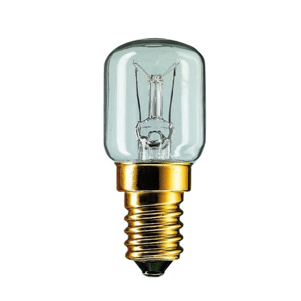 Лампа Appl 15W E14 230-240V T25 (холодильник)Philips /871150003851750/