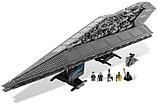 Конструктор аналог лего Lion King 180008 Lepin Супер Звездный Разрушитель, аналог Lego 10221 звездные войны, фото 2