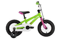 Велосипед Centurion Bock 12 green
